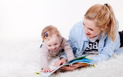 The National Literacy Trust's Family Zone