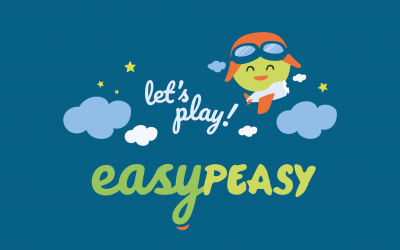 EasyPeasy App for Parents and Carers
