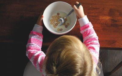 Regarding Breakfast Club and After School Club at FANS